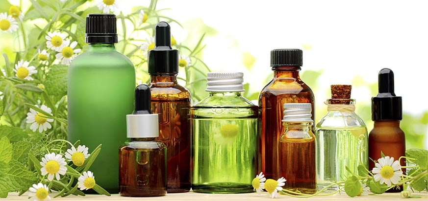 Your baby's skin-What is the best and safest oil to use for