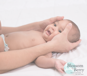 How Baby Massage can help