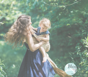 Tree Babies- Mindfulness classes for parents and babies